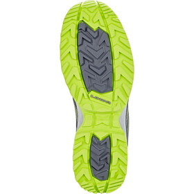 Lowa Maddox GTX Zapatillas bajas Hombre, graphite/lime